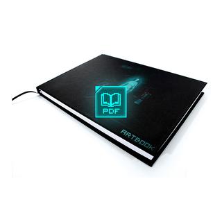 Icon backerkit digitalartbook legacy square thumb