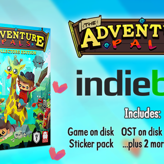 Indiebox legacy square thumb