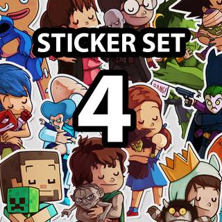 Sticker4 legacy square thumb