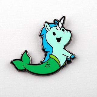 Mermaid 20unicorn legacy square thumb