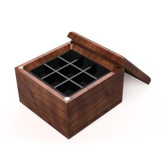 Basic legacy square thumb