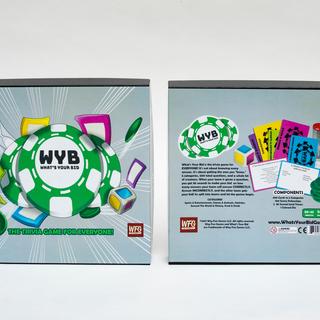 Wyb 0981 legacy square thumb