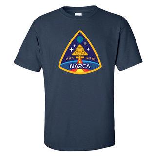 Nazca officer gildan  navy mockup legacy square thumb