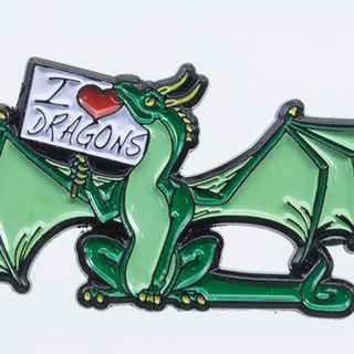 Dragon   green legacy square thumb