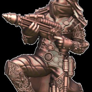 101 ironhide warrior legacy square thumb