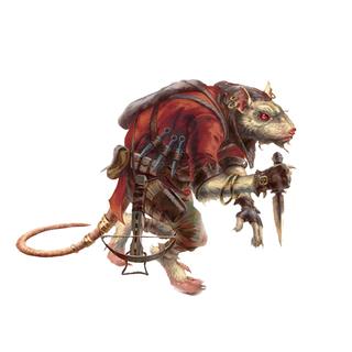 Rat rogue legacy square thumb