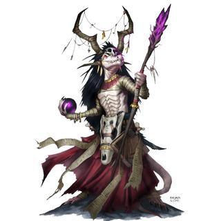 Kobold shaman legacy square thumb