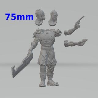 Grim 20mk 2075 legacy square thumb