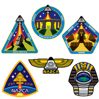 Nazca patches main stretch grid legacy square thumb