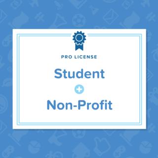 Bk license student 2bnon profit legacy square thumb