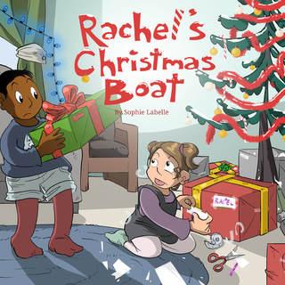 Rachelschristmasboat english cover legacy square thumb