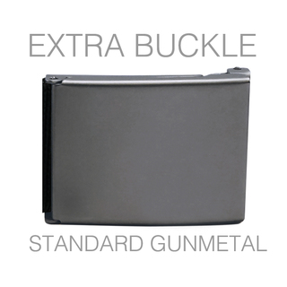 Extra 20buckle 201 legacy square thumb