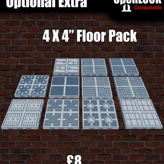 4x4 legacy square thumb