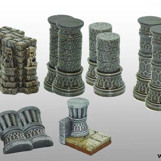 Pillar set 1 legacy square thumb