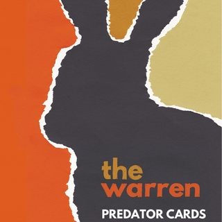 Warren predator cards legacy square thumb