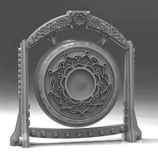Gong legacy square thumb