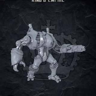 16 tos mini kings hand legacy square thumb