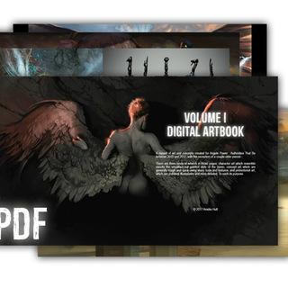 Digital artbook en legacy square thumb