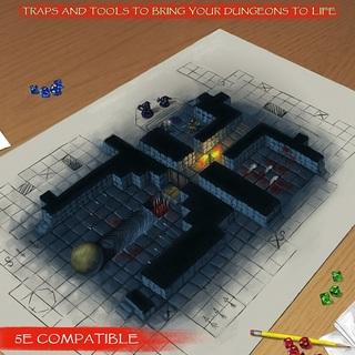 Trap 20compendium 20  20digital legacy square thumb