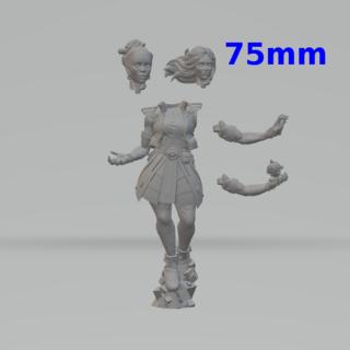 Elder 20mk 2075 legacy square thumb