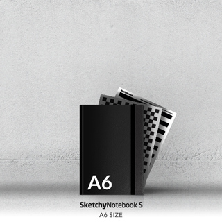 a6 legacy square thumb