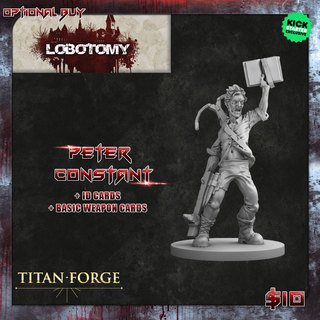 Constantine legacy square thumb