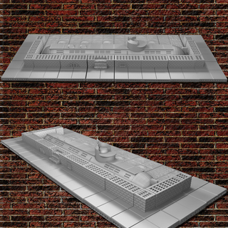 Submarine legacy square thumb