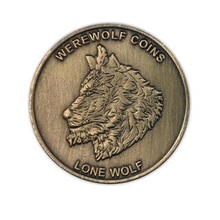 Lone 20wolf legacy square thumb