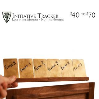 Tracker legacy square thumb