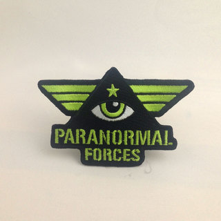 Paranormal forces patch legacy square thumb