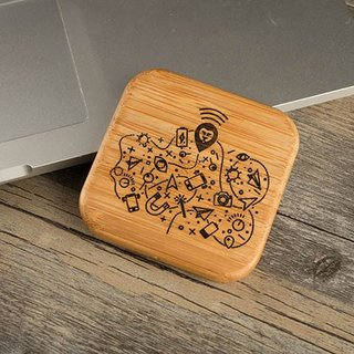Square wood charger 1 legacy square thumb