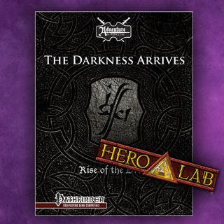 Rise of the drow epilogue pf  hero 20lab  legacy square thumb