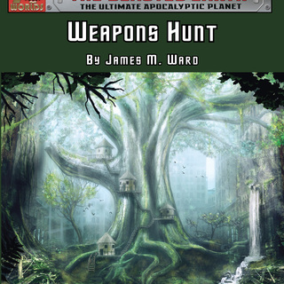 Weapons hunt icon legacy square thumb