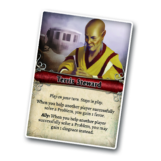Set of promo cards legacy square thumb