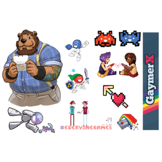 Gaymerstickers condensed gxeast17 legacy square thumb