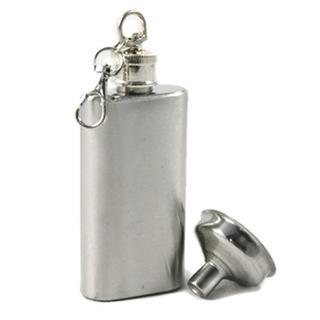 Flask legacy square thumb