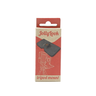Jollylook tripod plate front legacy square thumb