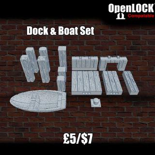Dockandboatsg legacy square thumb