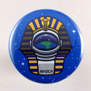 Pharaoh astronaut nazca button 750x750 legacy square thumb