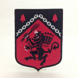 Order of krampus photos patch solo krampus rampant legacy square thumb