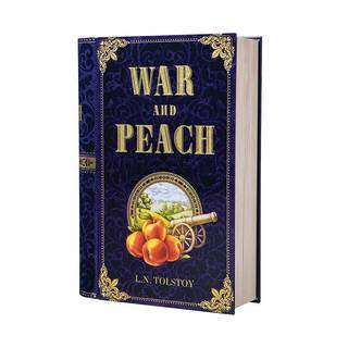 Tin war and peach legacy square thumb