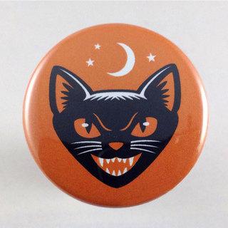 Black cat halloween button 750x750 legacy square thumb