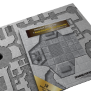 Adventure maps mega dungeon 2 lost catacombs 150x150 legacy square thumb