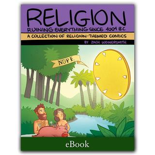 Religion ebook legacy square thumb