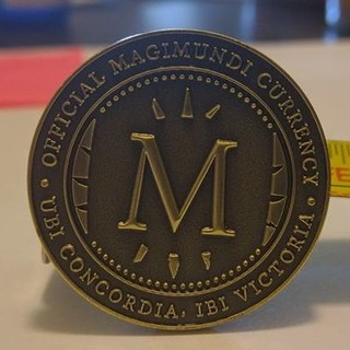 Magimundi coin legacy square thumb