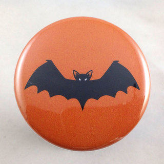 Vampire bat halloween button 700 legacy square thumb