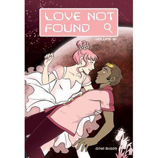 Ks ew3 love not found vol 1 legacy square thumb