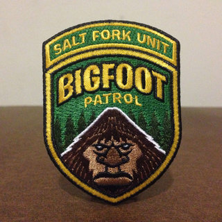 bigfoot patrol 2017 product photos patch sf 01 legacy square thumb