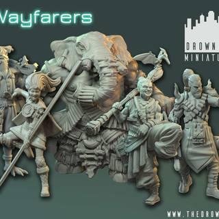 Wayfarers legacy square thumb