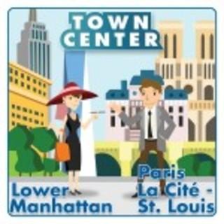 Town center lower manhattan paris la cite st.louis  150x150 legacy square thumb